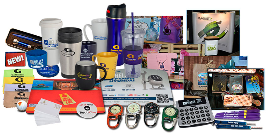 Paradox Consulting - Promotional Products